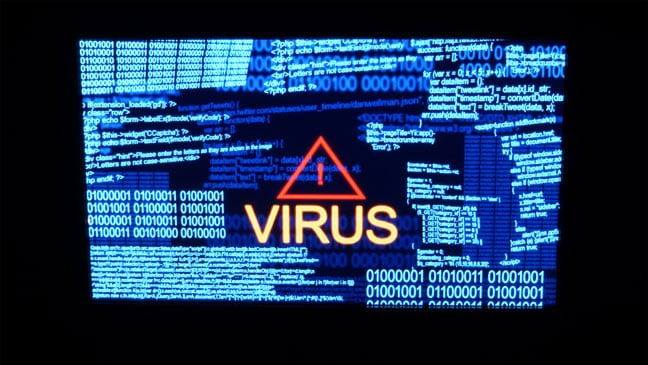 10 Nasty types of computer virus to watch out for | Cyber